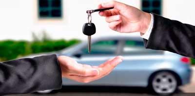 Alquiler de Autos en Quilmes con llave en mano
