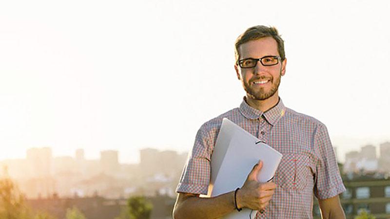 image of Joven Emprendedor