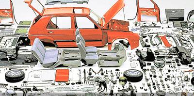 autopartes y repuestos de autos