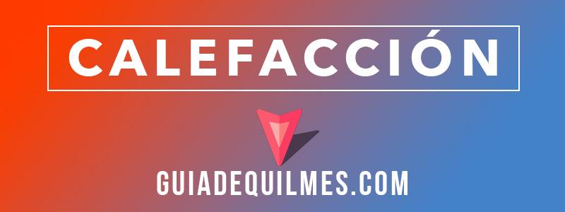 Calefaccion en Quilmes