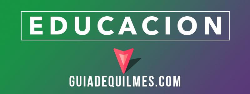 Escuelas y Centro de estudios en Quilmes
