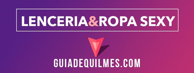 Lenceria femenina en Quilmes