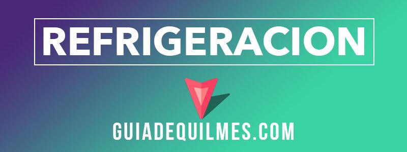 refrigeracion Quilmes