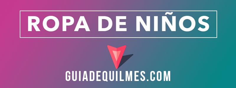 Ropa de Niños en Quilmes