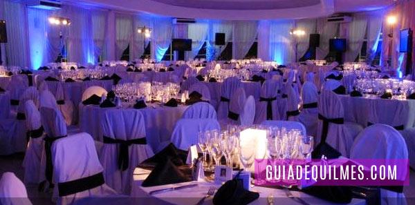 Salones de fiesta en quilmes fiestas y eventos for Precios de salones