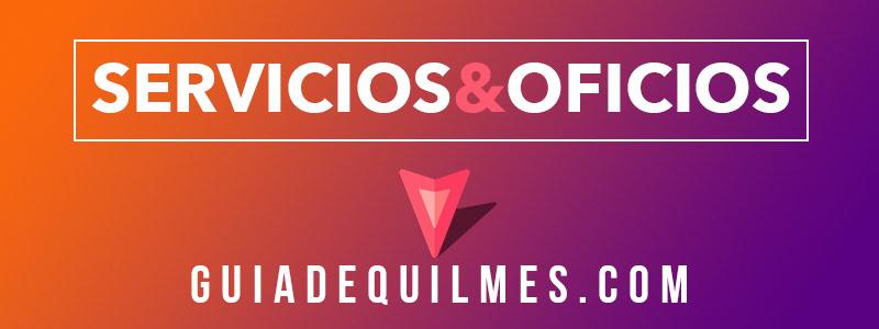 servicios en Quilmes