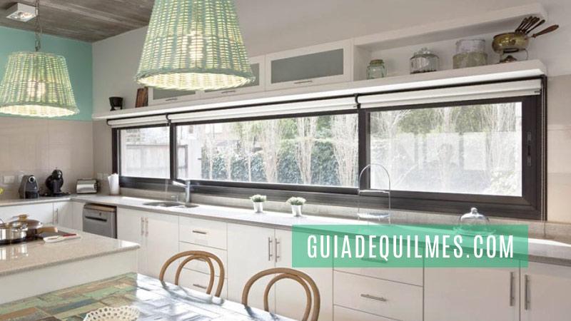 Perquil Aberturas De Aluminio Quilmes
