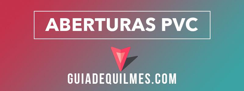 Aberturas De Pvc En Quilmes Puertas Y Ventanas Precios