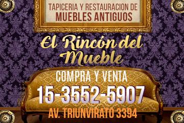 El Rincon del Mueble en Quilmes