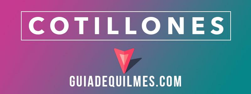 Cotillon para su fiesta en Quilmes