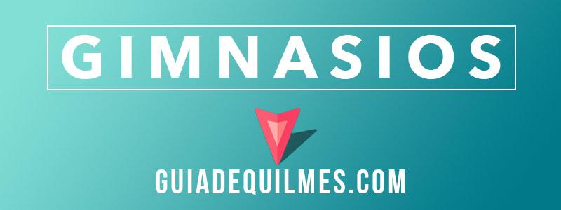 Gimnasios en Quilmes