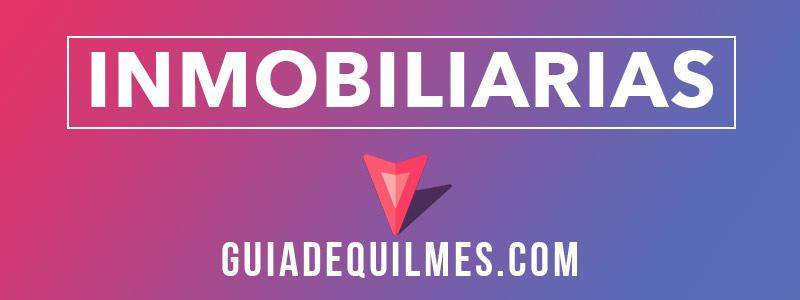 Venta de propiedades y alquileres en Quilmes