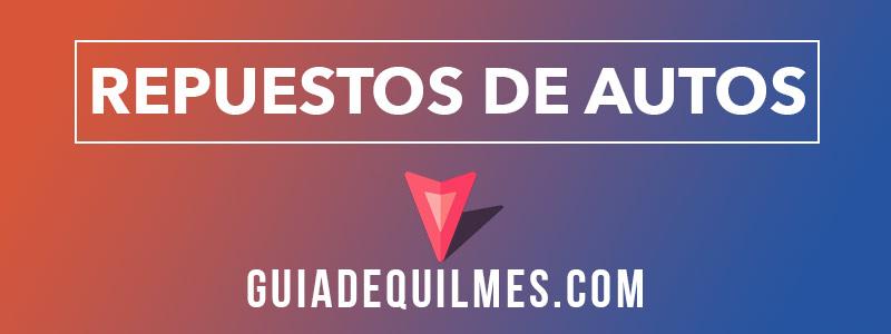 Casas de repuestos para Autos en Quilmes
