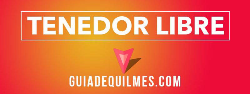 Tenedor Libre en Quilmes