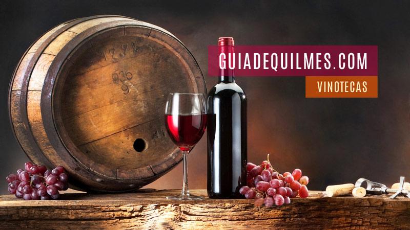 Vinotecas en Quilmes